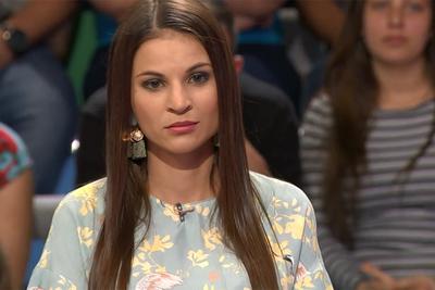 Nádai Anikó szomorú vallomása: ezért nem tartja kapcsolatát az édesapjával