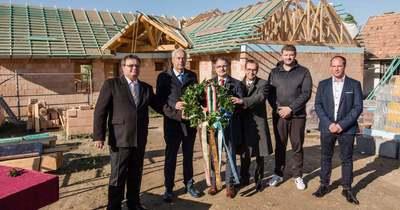 Fogyatékkal élőknek és pszichiátriai betegeknek biztosítanak új lakhatási formát Zala megyében