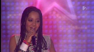 Kiderült, mi okozta a Megasztár énekese, Kandech Evelyne halálát