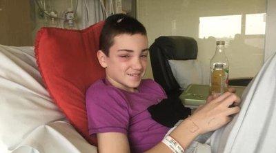 Szúrt az oldala, lesújtó diagnózist kapott a 16 éves fiú