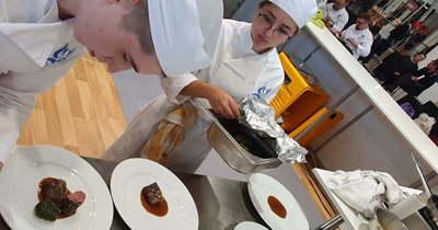 Ők lesznek a jövő balatoni vendéglátósai – Siófoki diákok nyerték a menő szakácsversenyt