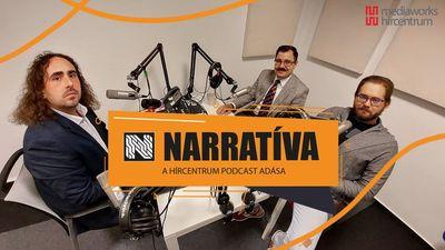 Elindult a Mediaworks Hírcentrumának podcastja