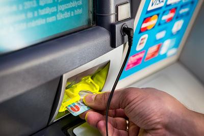 A helyszínen kérjünk banki segítséget, ha nem ad ki pénzt az ATM - MNB Pénzügyi sarok