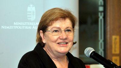 Szili Katalin: Új lendületet kaphatnak a nemzeti kisebbségekről szóló kezdeményezések