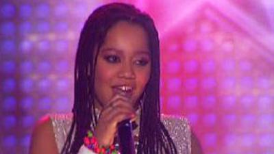 Így élt a Megasztár után Kandech Evelyne: 37 évesen hunyt el az énekesnő