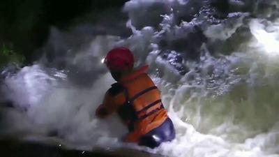 Gyerekek fulladtak egy folyóba