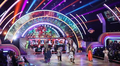 Könnyes búcsú, újabb párosnak ért véget a Dancing with the Stars