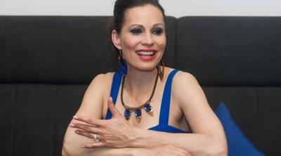 Évek óta próbálkozik Rékasi Károly párja, Pikali Gerda