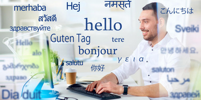 Kevésbé beszélt idegen nyelvek, amelyekkel zseniálisan megszedheted magad