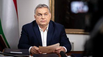 Orbán Viktor megkapta a harmadik védőoltást + videó