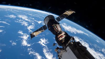 A NASA űrhajósa lélegzetelállító módon köszöntötte Budapestet