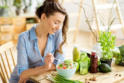 Te odafigyelsz a napi vitamin- és ásványianyag-beviteledre?