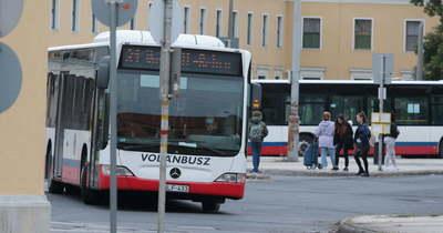 280 forintba kerül majd jövő évtől a havi buszbérlet a fehérvári fiatalok számára