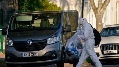 Szomáliai származású a brit képviselő gyilkosa