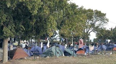 Sokkoló felvételek érkeztek a kerítés túloldaláról: rettegésben élnek a migránsok miatt a magyarok