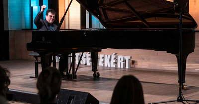 Különleges koncertekkel folytatódik a Cziffra György-emlékév