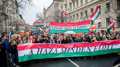 Egész Európának üzen az október 23-i Békemenet