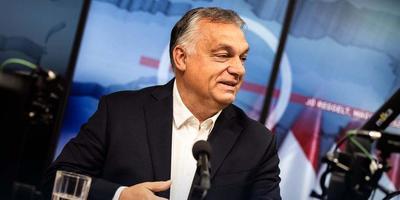 Ezt az oltást kapta harmadikként a két Sinopharm után Orbán Viktor