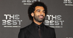 FIFA-gála: na, erre nem sokan számítottak! Szalahé a Puskás-díj