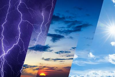 Nagyot változik a következő napokban az időjárás: eddig örülhetünk, mielőtt minden rosszra fordulna
