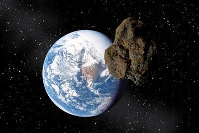 Hatalmas aszteroidák közelítenek a Föld felé