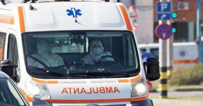 Egészségügyi minisztérium: újabb 5 Covid-beteget szállítanak Magyarországra