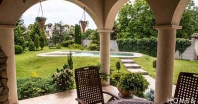 30 millióval csökkent az ára az egyik legszebb, eladó szegedi luxus háznak! (Galéria)
