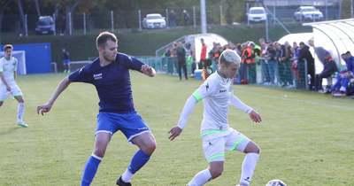 Vas megyei foci: Hét gólt szerzett a Sárvár, ötöt a Király – fotók, videó