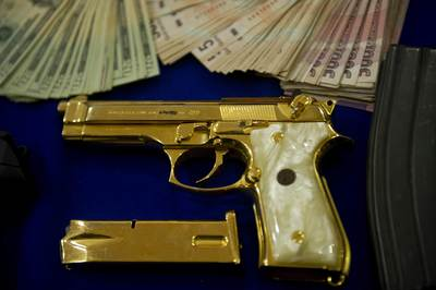 Minden idők leggazdagabb bűnözői: a titokzatos orosz maffiózótól a kolumbiai narkoterroristáig