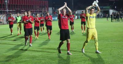 Gólgazdag meccset nyert a hátrányból felálló PMFC