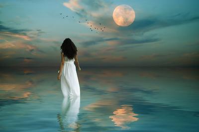 Heti holdnaptár (október 18-24.): Érdekes, néhol kissé leterhelő változások zajlanak
