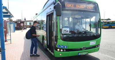 Új tendert ír ki Pécs az elektromos buszok beszerzésére