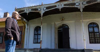 Egyedülálló értékeket képvisel a kétegyházi kastély