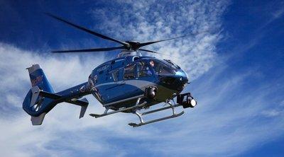 Tragikus helikopterbaleset történt, többen meghaltak