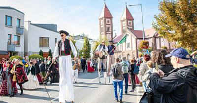 Szőlészeket és borászokat ünnepeltek Balatonfüreden