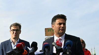 Márki-Zay szerint az előválasztás során ellenzéket váltottak