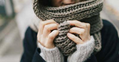 Brutális változás az időjárásban, sarkvidéki hideg hozza a havazást