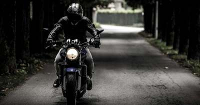 Felsorolni is hosszú, hogy mennyi szabályt szegett meg egy fiatal motoros Szombathelyen