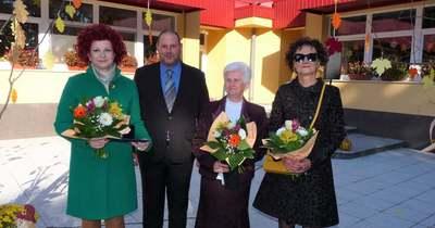 A 40 éve megnyitott óvodát ünnepelték Letenyén
