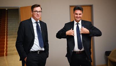 Hont András: Egészen bizarr koalíciót sikerült összehoznia MZP-nek