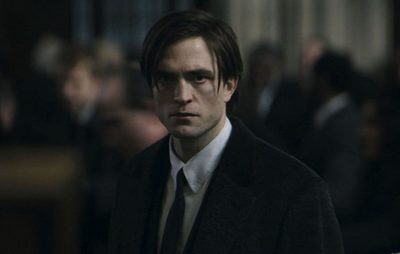 Robert Pattinsont szétveti a düh Batman szerepében - videó
