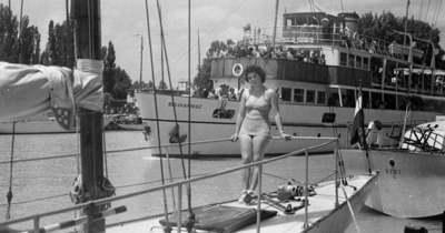 Kvíz: A balatoni hajózás története, érdekességei I.