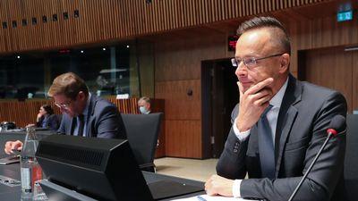 Magyarország jogszerűen járt el a gázvásárlási szerződés megkötésekor