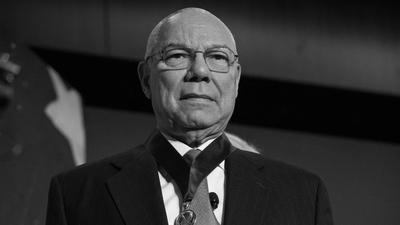 Koronavírusban meghalt Colin Powell