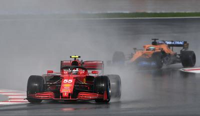A Ferrari már nyíltan vállalja, amit eddig nem akart kimondani