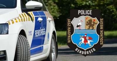 Harmincnyolc ittas vezetőt fogtak a rendőrök az elmúlt héten
