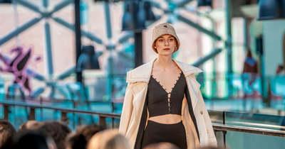 Elárasztották a sztárok a Budapest Fashion Weeket - Fotók