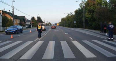 Félpályás lezárás lesz kedden Fehérváron, az Új Csóri úton