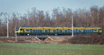 Több vasúti átjárót is teljes szélességében lezárnak a közeljövőben Vas megyében