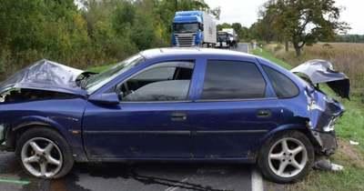 Egy hét mérlege: halálos és súlyos baleset is történt Veszprém megye útjain